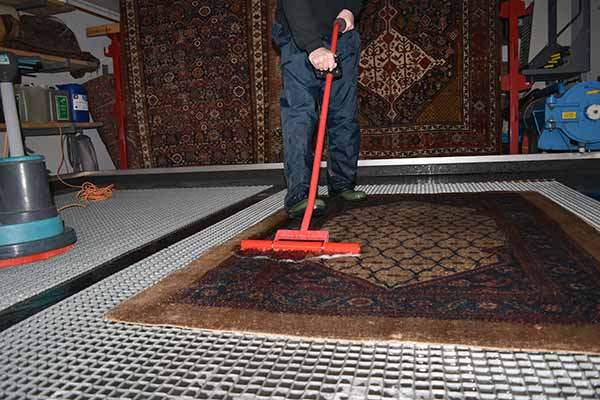 Oriental Carpet Cleaning Moth Proofing Rug Repairs And